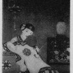 大正時代の広告ポスター【万石和喜政】