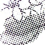 【シルク製版】網点(3)メッシュカウント